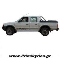 Σκαλοπάτια Πλατιά Mazda B2500-2600/BT50