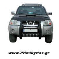 Εμπρόσθιος Προφυλακτήρας 106 IMP Nissan D22-NP300