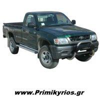 Σκαλοπάτια Πλατιά 204 al για Toyota Hilux 1997>'02/'05