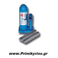 Υδραυλικός Γρύλος Αυτοκινήτου 4000KG