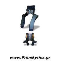 Σύστημα Hans Hi-Tech 20 S Sparco