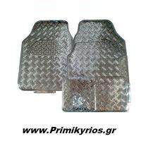 Πατάκια Πλαστικά Σχέδιο Λαμαρίνα