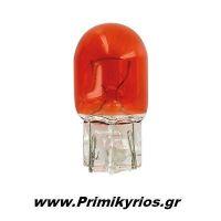 Λαμπάκια Πορτοκαλί 12V/21W