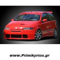 Μασπιέ Abarth Fiat Punto 95 ( Ζεύγος )