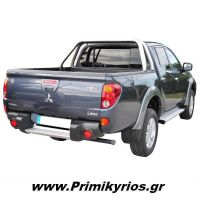 Roll Bar Mitsubishi L200 (TRITON) 2006+ Δύο Σκελών