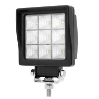 ΠΡΟΒΟΛΕΑΣ WORKING LIGHTS 10-32V 45W 2500lm 9x3W CREE LED ΤΕΤΡΑΓΩΝΟΣ 110x60x142mm M-TECH