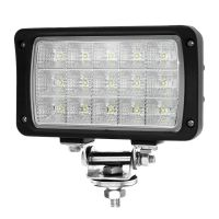 ΠΡΟΒΟΛΕΑΣ WORKING LIGHTS 10-32V 45W 2500lm 15x3W CREE LED 158x74x132mm M-TECH