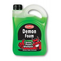 CarPlan ΣΑΜΠΟΥΑΝ ΑΦΡΟΥ SNOW FOAM SHAMPOO - DEMON FOAM CARPLAN (2 LT)