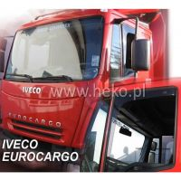 Heko IVECO EURO CARGO/STRALIS/EURO TECH (EU/UK) - ΖΕΥΓΑΡΙ ΑΝΕΜΟΘΡΑΥΣΤΕΣ (2 ΤΕΜ.)